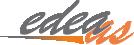 Logo Edeaas