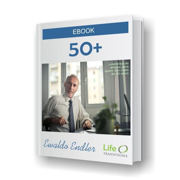 Life Transitions Ebook 50 +