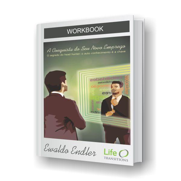 Life Transitions Workbook A Conquista do Seu Novo Emprego